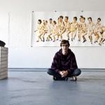 13. 68 m2 Art Space Ingrid Bugge